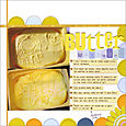 Butter messages
