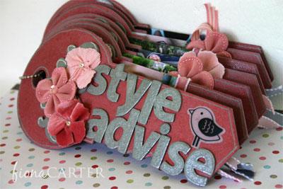 Style-advise-album