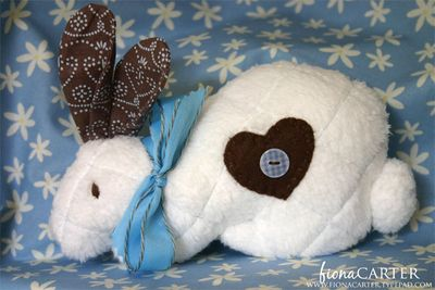 Fiona-carter-bunny