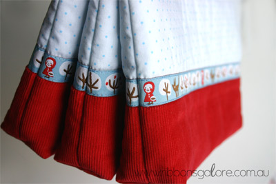 Little-red-pouches