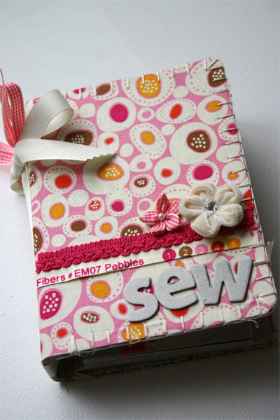 Sew-cover