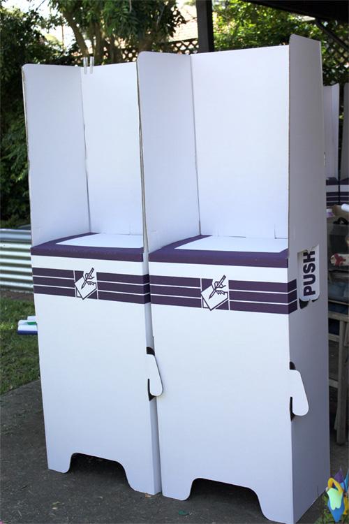 Original-Booths