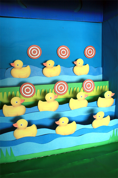 Shooting-Ducks-detail