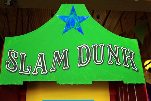 Slam-Dunk-font