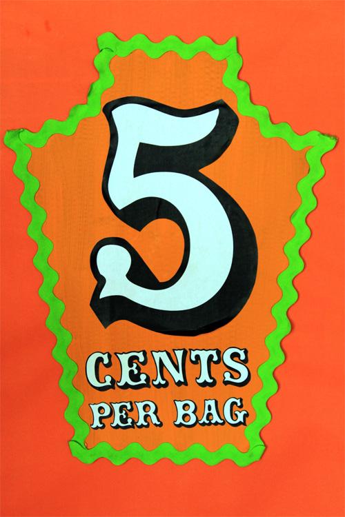 Lollies-5-cents