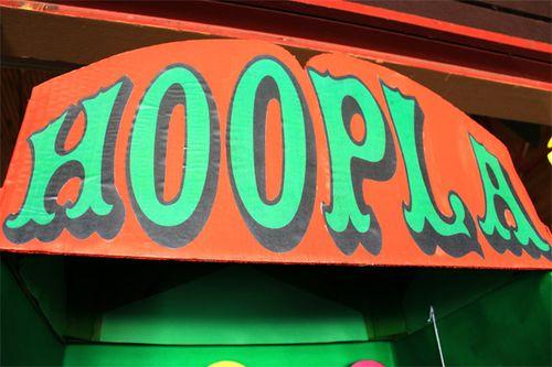 Hoopla-font