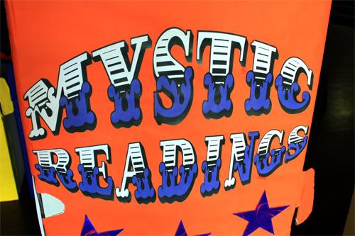 Mystic-Readings-font