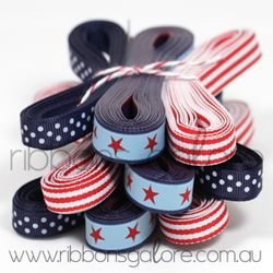 Ribbons Galore bundle