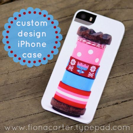 FEC iPhone case main