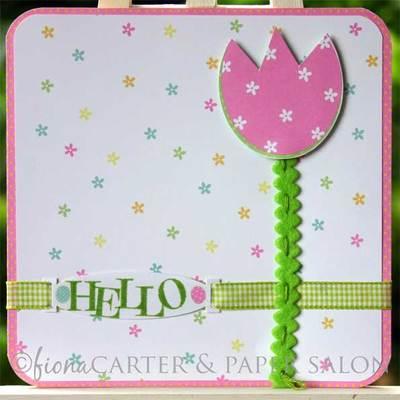 Hellocard