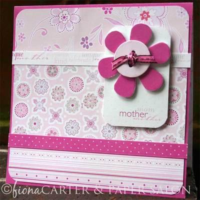 Mothersdaycard
