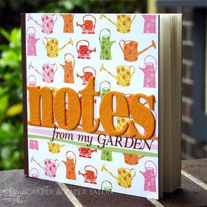 Gardennotesbook
