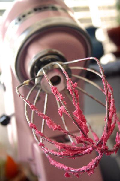 Pinkicing