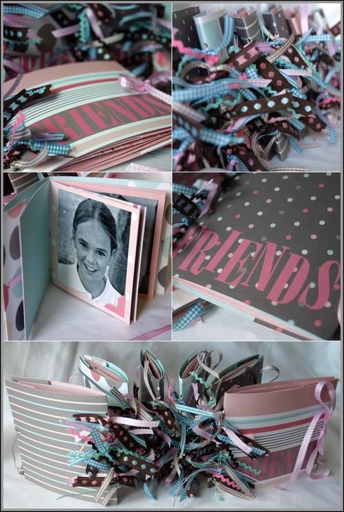 Friends_mini_album_collage_1
