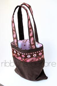 Pinkribbonbag