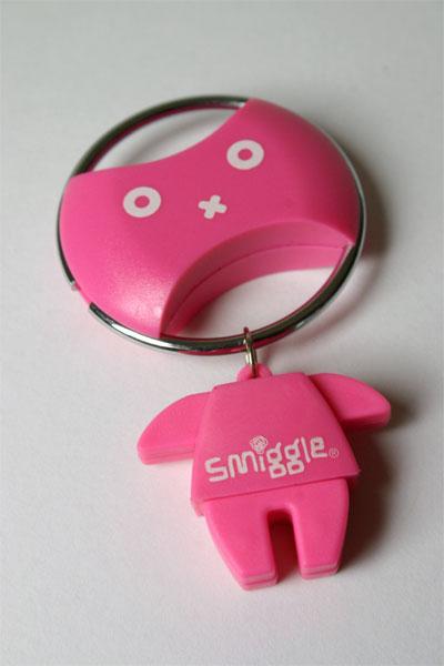 smiggle happy clap clock instructions